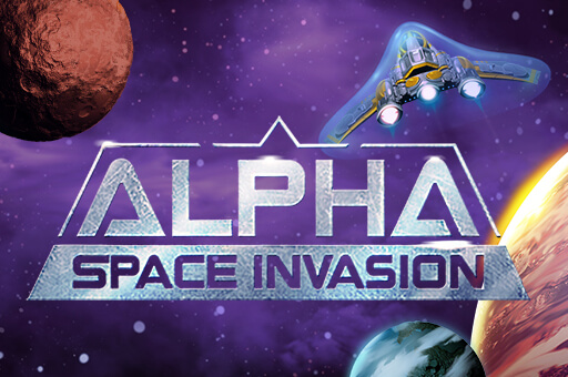 Alpha Space