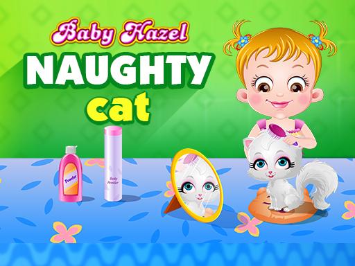 Baby Hazel Naughty C