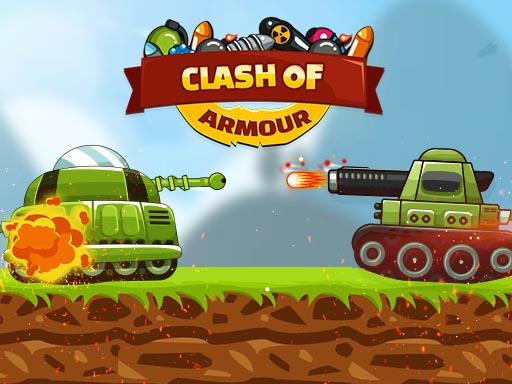 Clash of Arm
