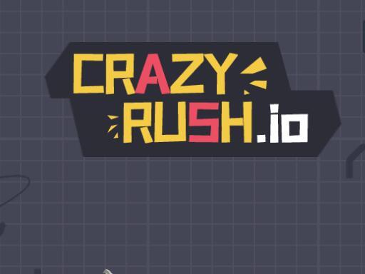 Crazy Rush.i