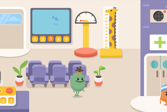 Dumb Ways JR