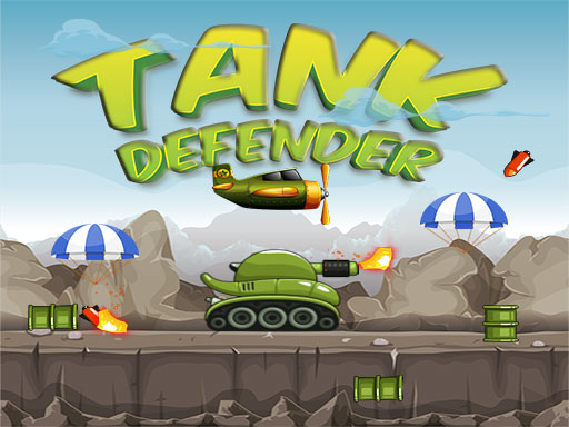 EG Tank Defe