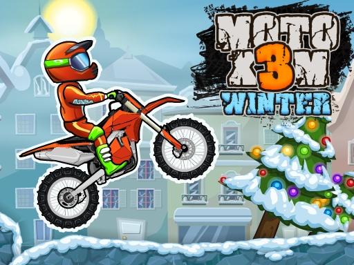 Moto XM Wint