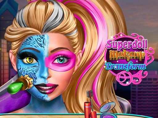 Super Doll M
