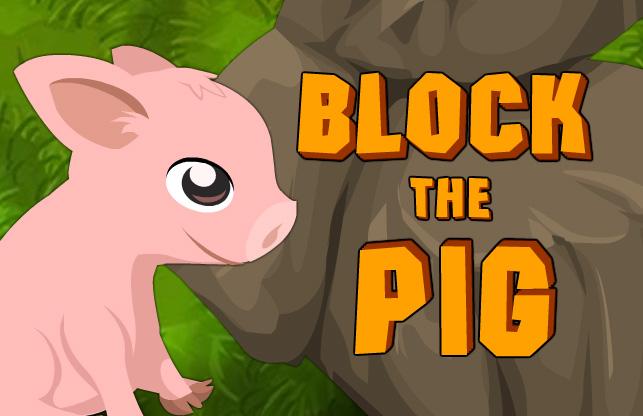 Block the Pi