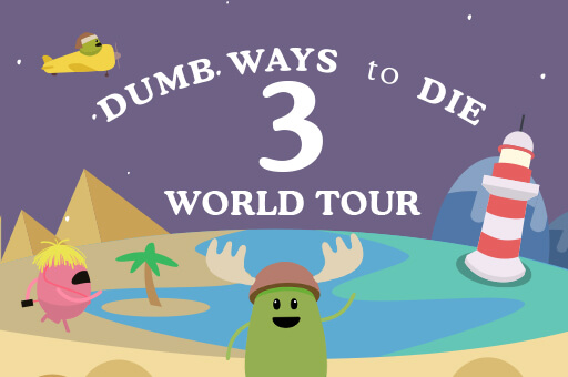Dumb Ways to
