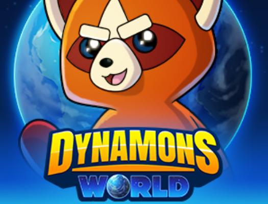 Dynamons Wor