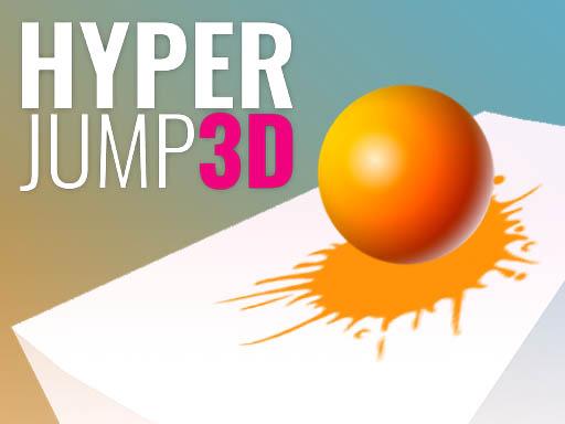 Hyper Jump 3