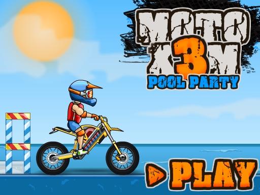 Moto XM Pool
