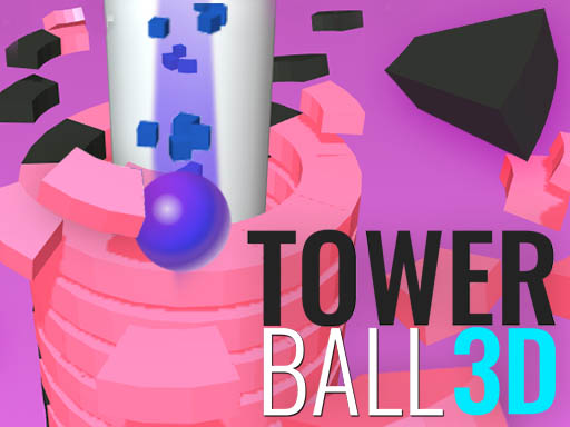 Tower Ball 3