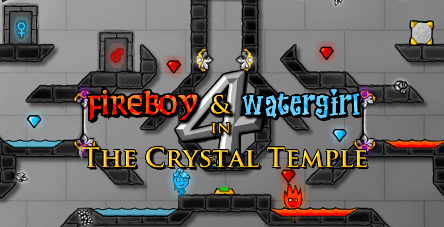 FireBoy and WaterGir