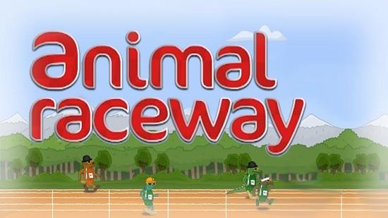 Animal Raceway