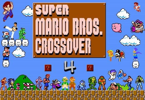 Super Mario Crossove
