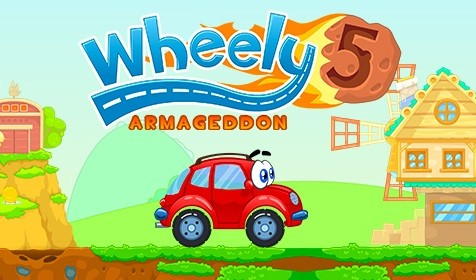 cool math games wheely