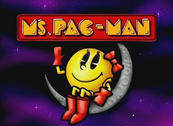 Ms. Pacman