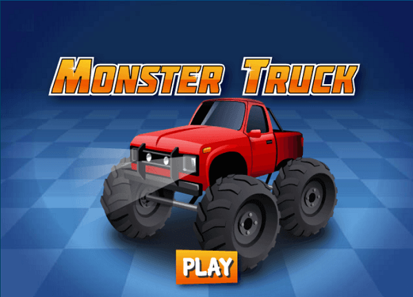 Monster Truck Cool Math Games - Play Monster Truck Game Online