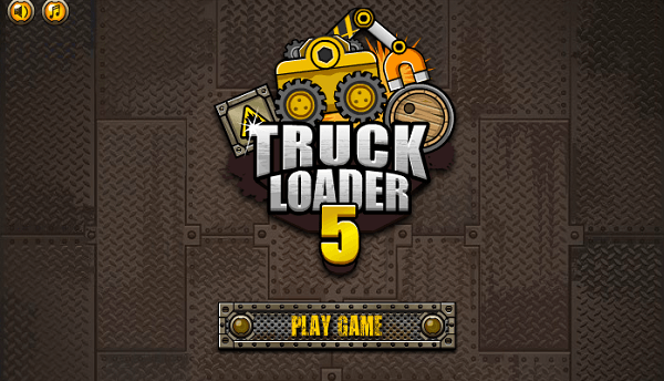 Truck Loader 5