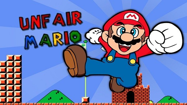 Unfair Mario