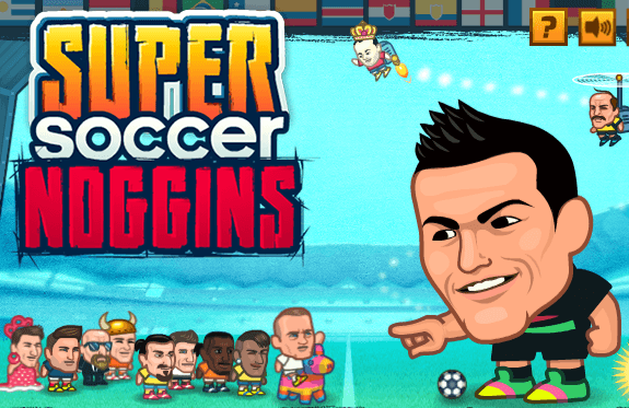 Soccer 2 - Cool Math Games