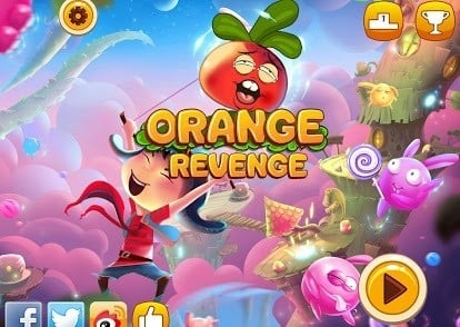 Orange Revenge