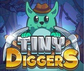Tiny Diggers