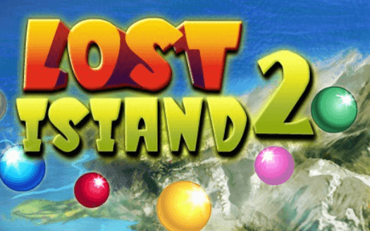 Lost Island 2