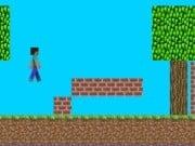SteveRun Minecraft
