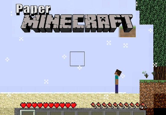 minecraft games for free games