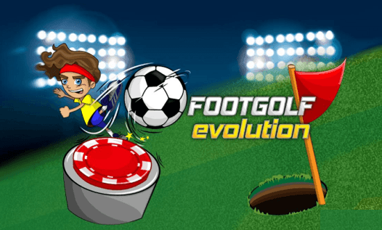 Footgolf Evolution