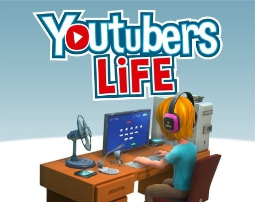 Youtubers Life Online