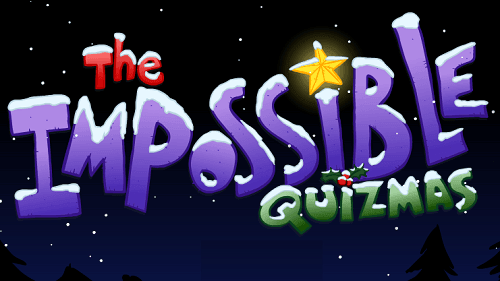 The Impossible Quizm
