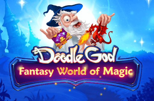 Doodle God: Fantasy World of M