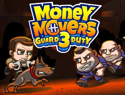 Money Movers 3: Guar