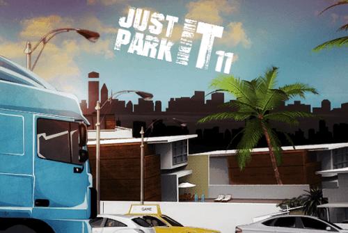 Just Park it 11