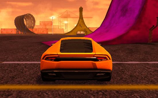 Ado Stunt Cars