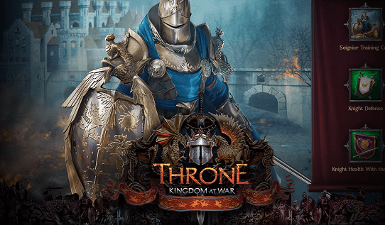 Throne: Kingdom at W