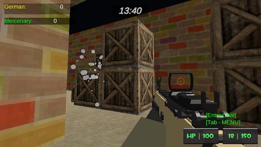 Crazy Pixel Apocalypse 3