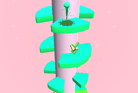 Helix Jump Advanced