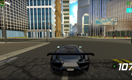 Sports Car Challenge - Play Sports Car Challenge on