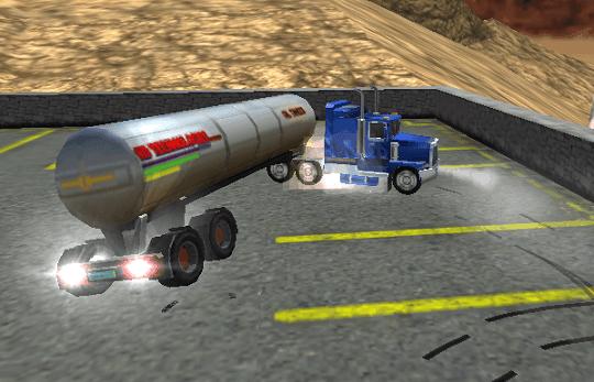 Russian Truck Simulator