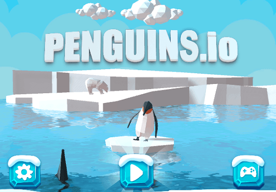 Penguins.io