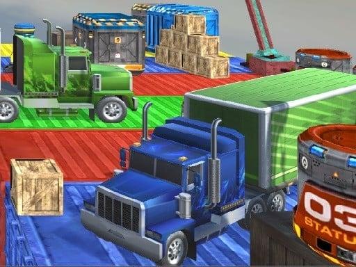 Xtreme Truck Sky Stu