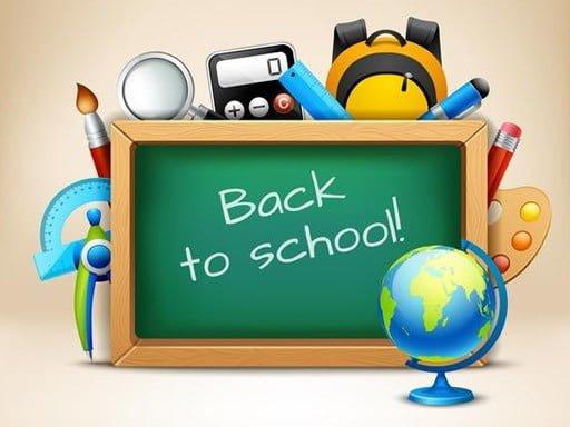 Back To School Memor