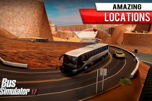 City Coach Bus Simul