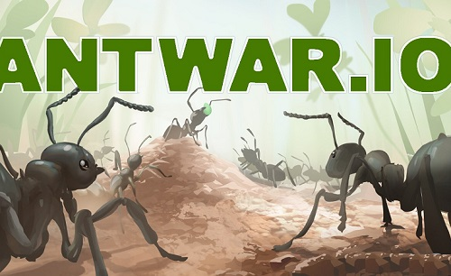 AntWar.io