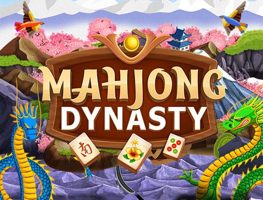 Mahjong Dyna