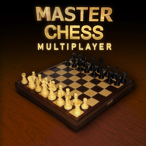 Master Chess Multipl