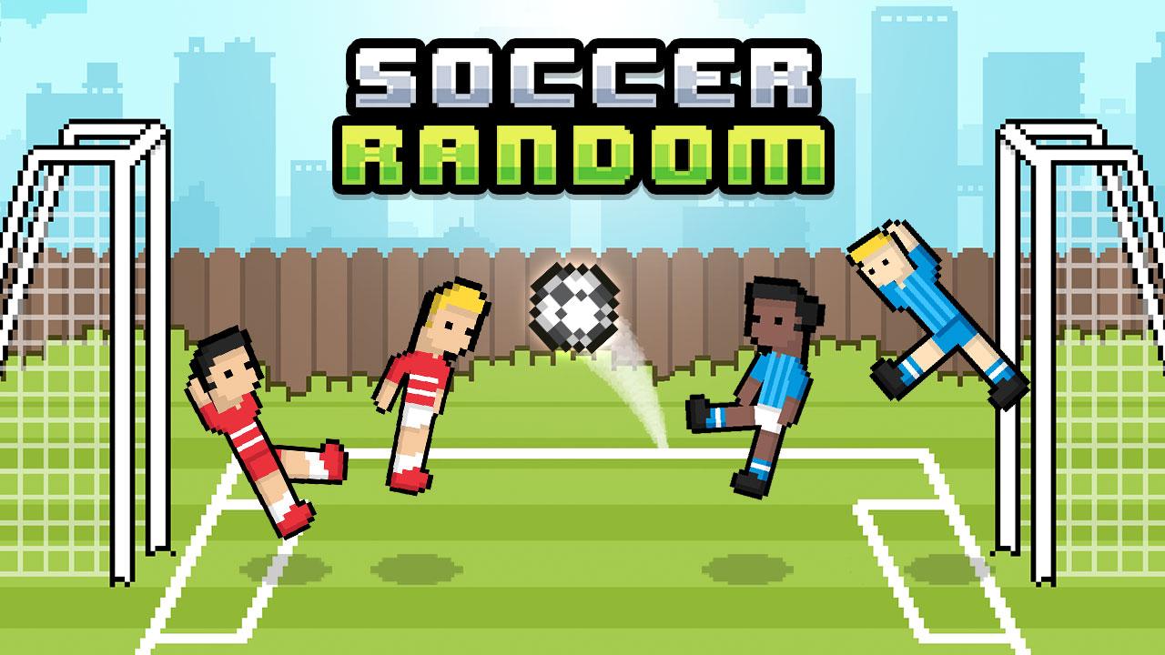 Soccer Rando