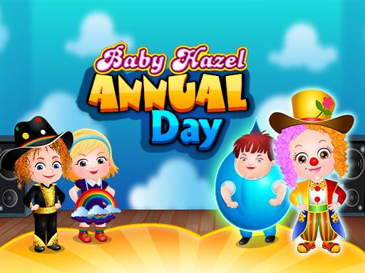 Baby Hazel A