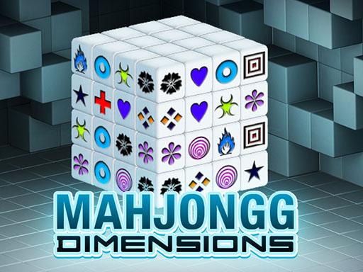 Mahjongg Dim